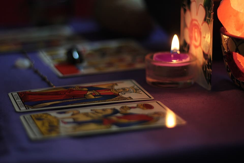 Tarot reading in Miami - Oracle Psychic