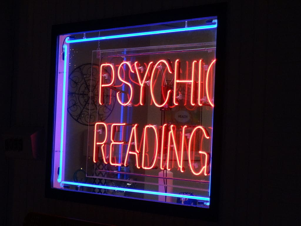 Psychic Reading Facts - The Oracle Psychic